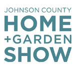 Johnson County Home + Garden Show Logo