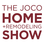 Johnson County Home + Remodeling Show Logo