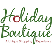 Holiday Boutique Logo